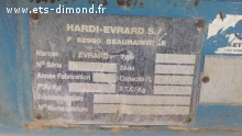 EVRARD - METEOR 4100